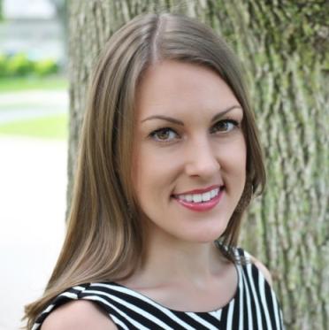 Melissa Mitchell headshot
