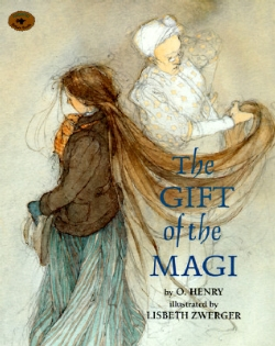 most meaningful gift gift magi o henry Discuss with close reference to the story the gift of magi by o henry  della sell their most prized possessions in order to buy one another expensive gifts.
