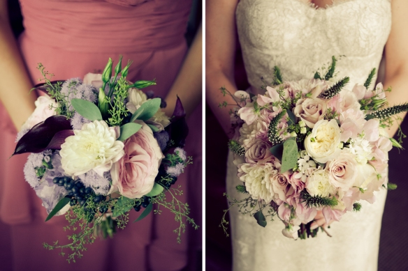 Natural Beauties Bouquets