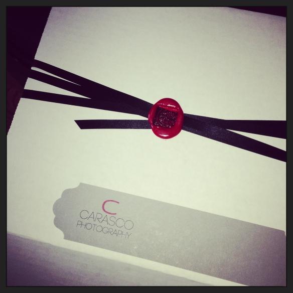Carasco chocolates