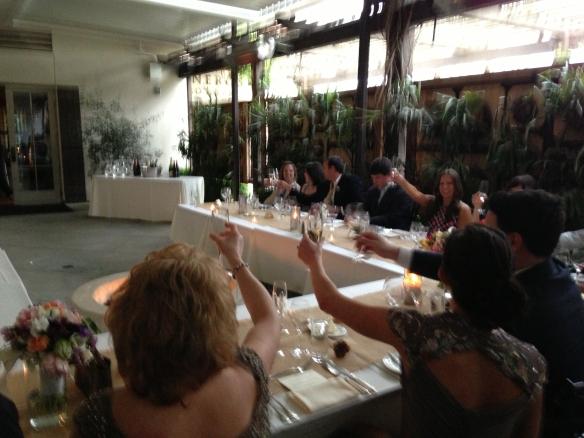 Lodge at Sonoma Wedding