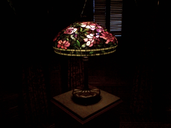 Tiffany Lamp Driehaus