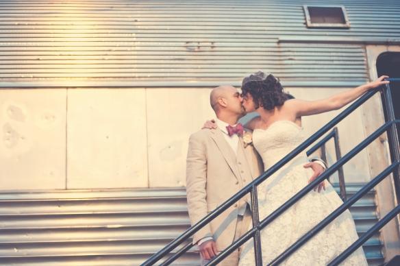 Chicago urban loft wedding, planning by www.soireechicago.com
