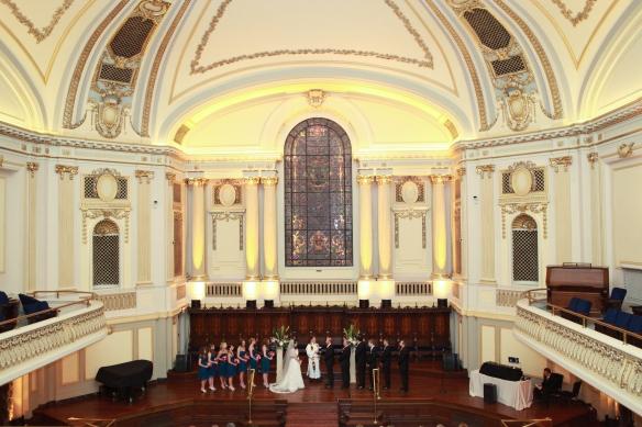Murphy Wedding Ceremony