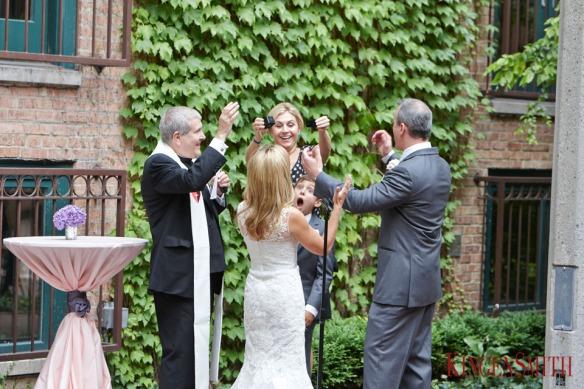 soiree wedding ivy room chicago wedding