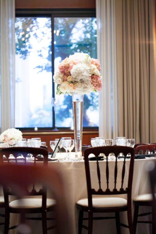 new berry library wedding Chicago wedding