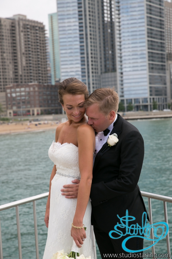 Olive Park Wedding Photos