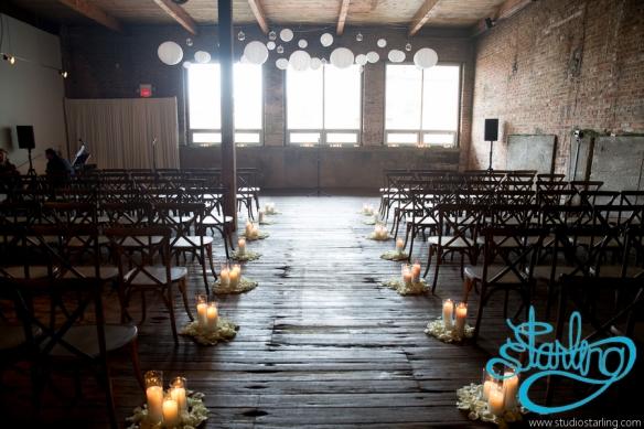 Gallery 1028 Wedding