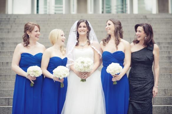 MCA Wedding photos