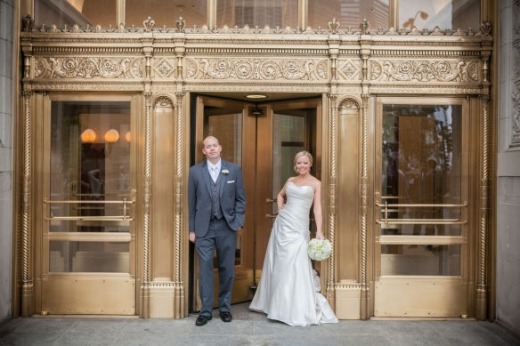Rookery Wedding photos