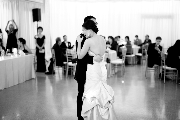 First Dance The Rookery Wedding