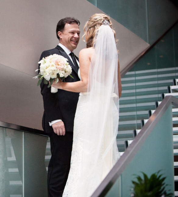 Sofitel Chicago Wedding Photos
