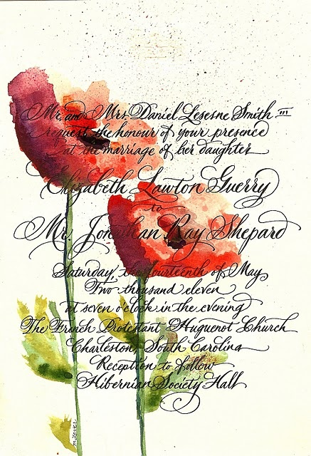 Photo: http://marthalever.blogspot.com/2011/03/poppy-invitation.html