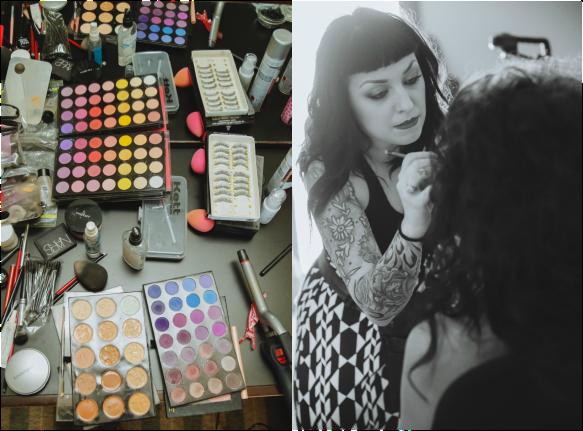 Makeup.Artistry
