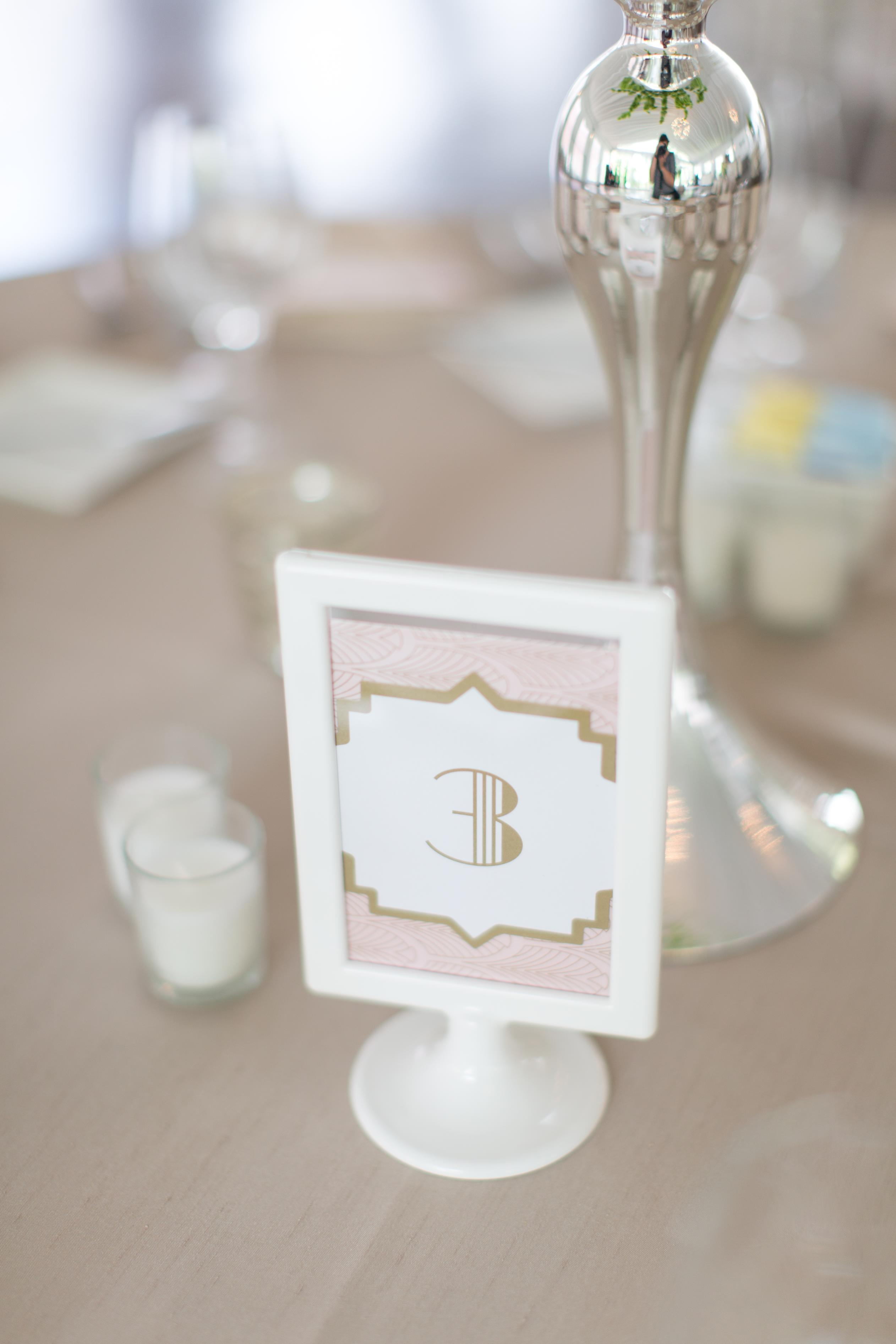 DIY Personal Touches | Soirée to Z.