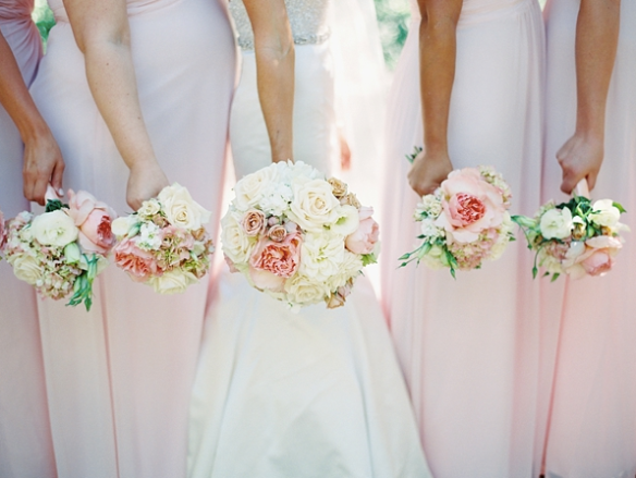 Bridal.Bouquets.and.Bridesmaids