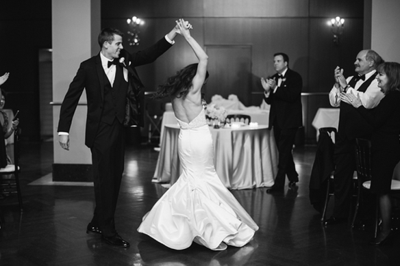 First.Dance